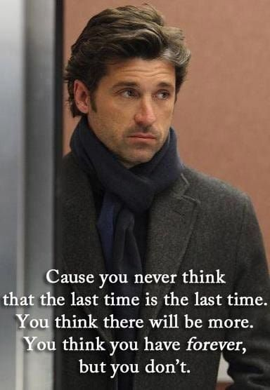 Quotes about Life : 11 \'Grey\'s Anatomy\' Quotes That Will ...