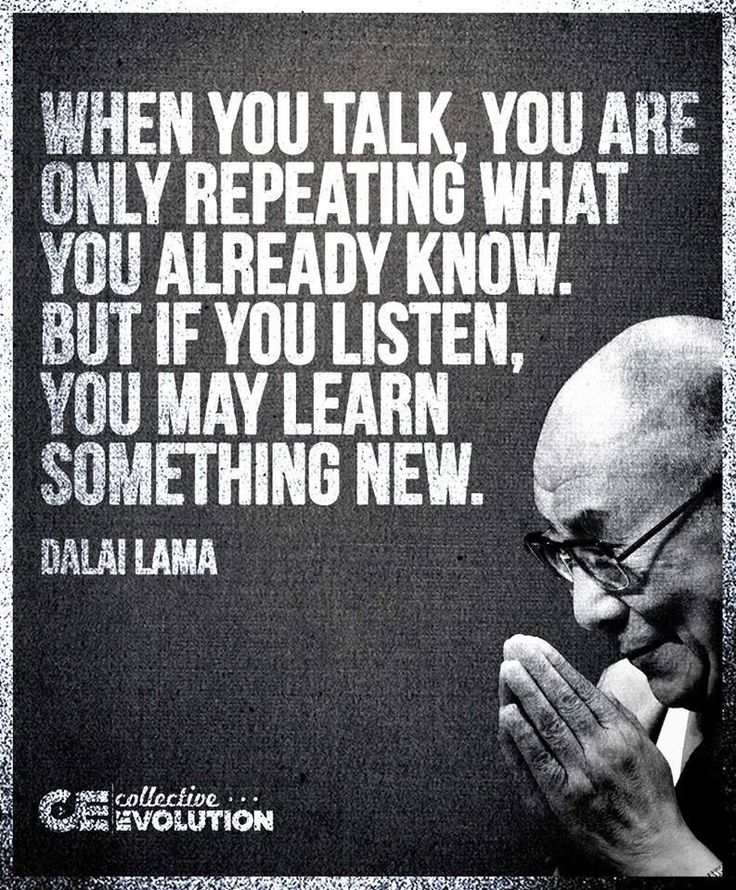 """Image result for quotes about listening"""""""
