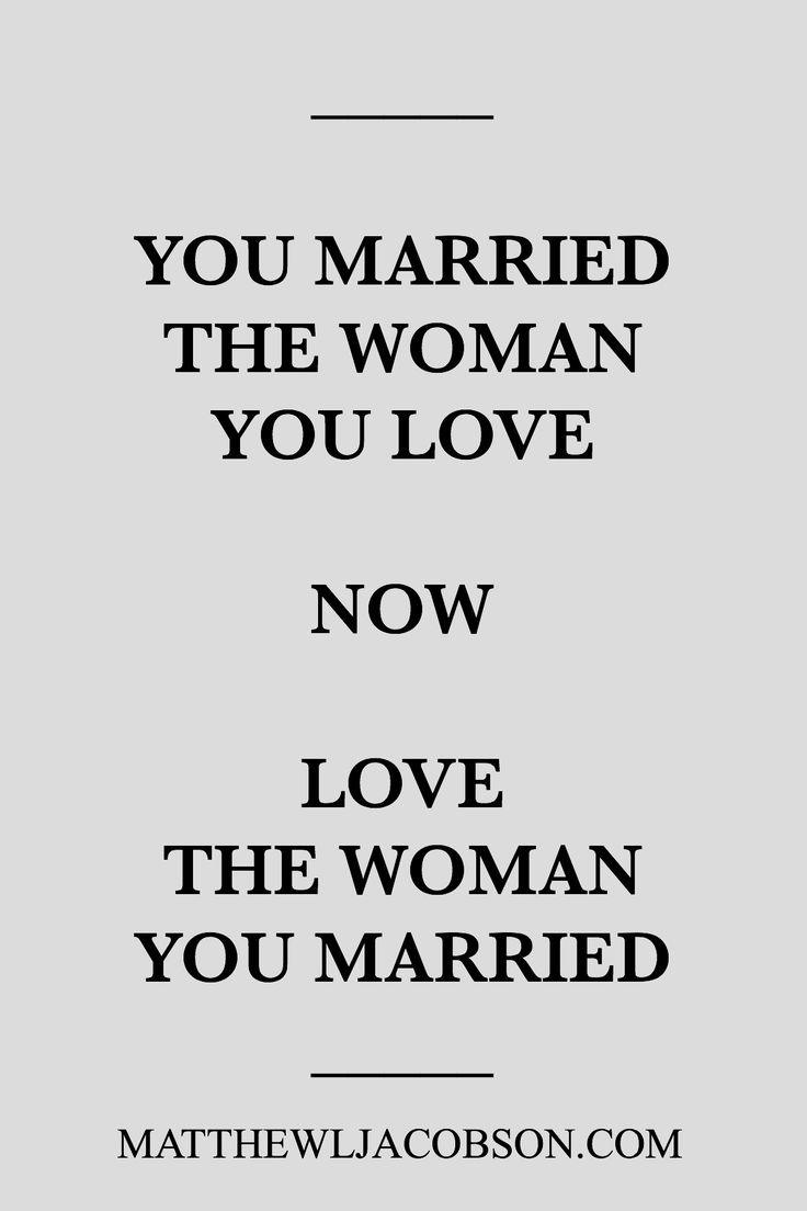 How To Love A Woman Quotes Quotes About Love  Marriage Is For Life  For Better Or For Worse