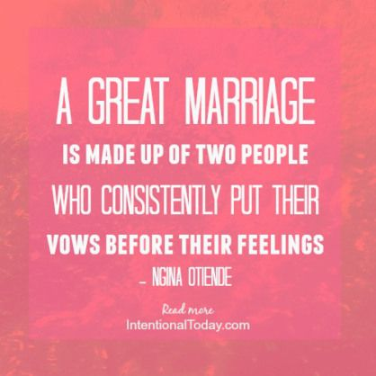 Love Choices Quotes New Quotes About Love  The Health Of Your Marriage Is Determined.