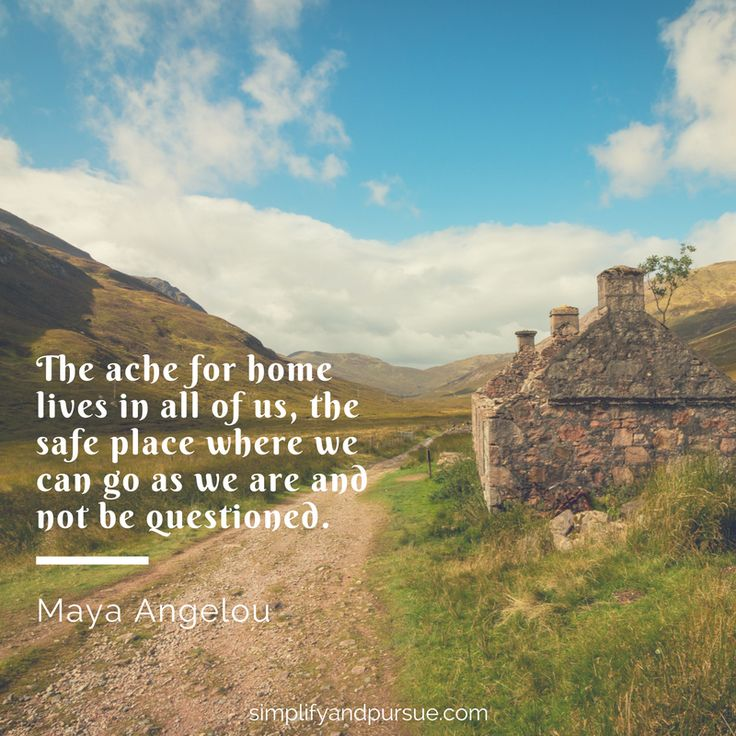 Quotes about Missing : home-maya-angelou... - Quotess ...  I Miss Home Quotes