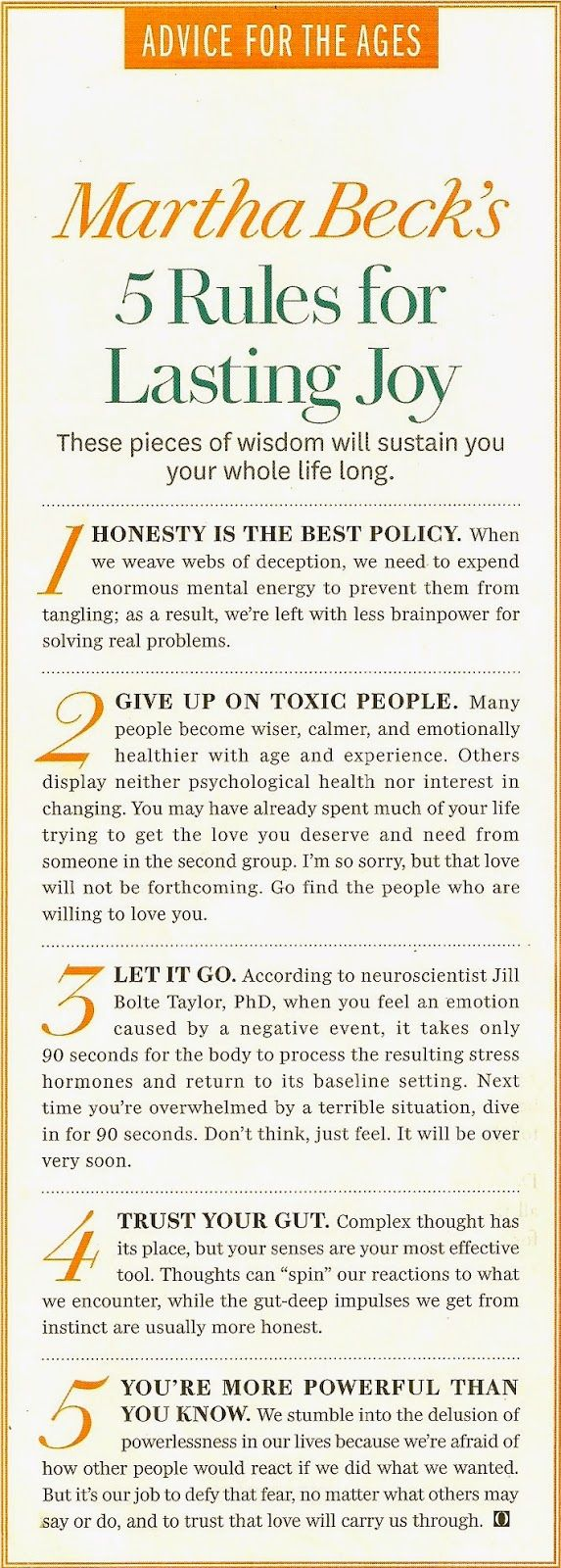 Toxic Love Quotes Quotes About Missing  Miss Moran Martha Beck's 5 Rules For
