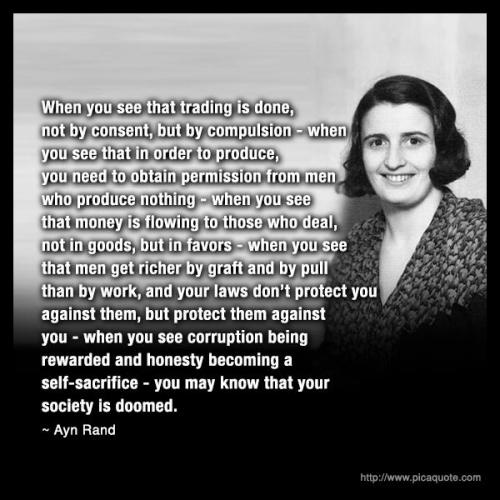 Quotes About Wisdom Ayn Rand Quotess Bringing You