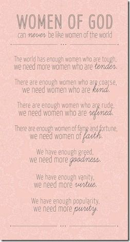 Quotes about wisdom : Woman of God... - Quotess | Bringing ...