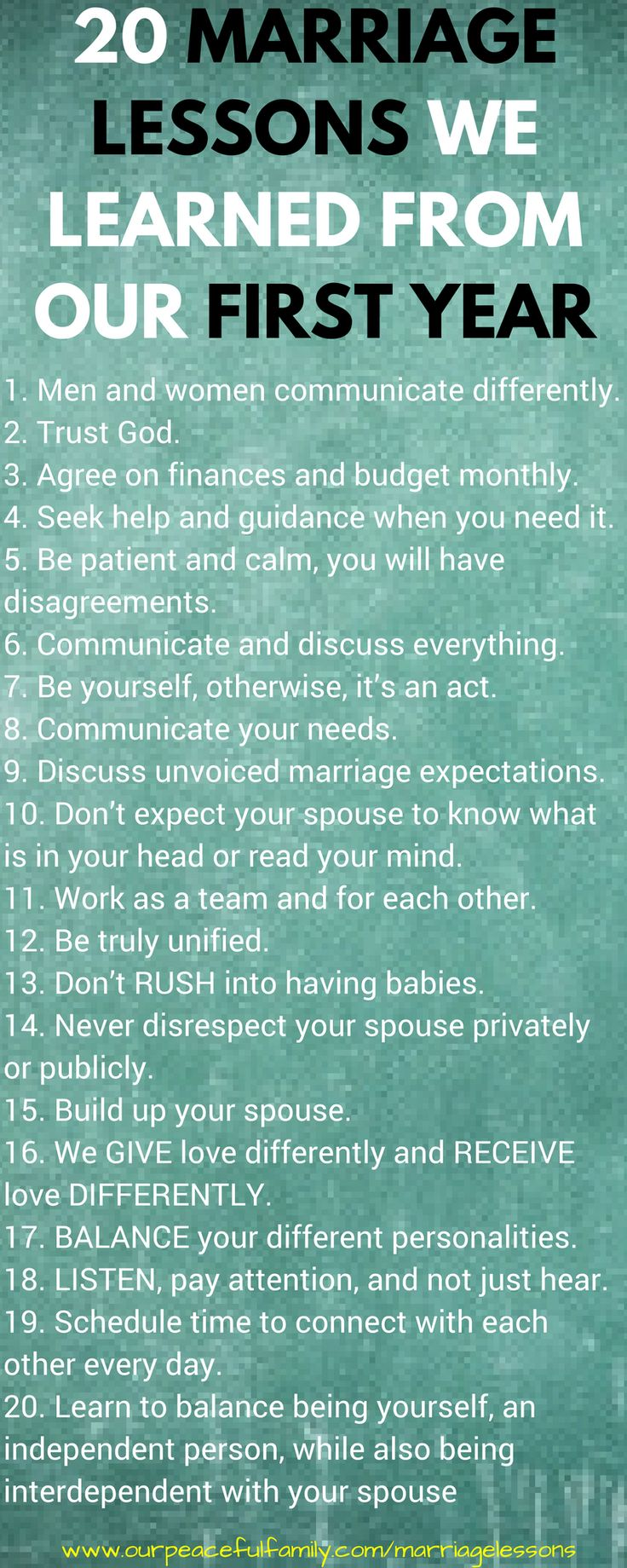 Relationship marriage advice quotes and tips 20 for Relationship advice for couples