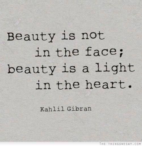 Top Quotes About Love A Light In The Heart Kahlil Gibran