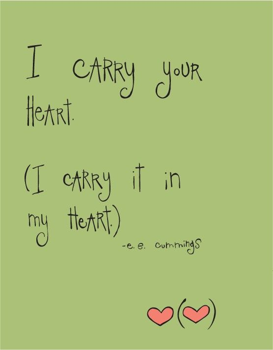 Simple Quotes About Love Interesting Top Quotes About Love  E.ecummings…  Quotess  Bringing You