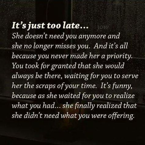 the girl who waited ending a relationship