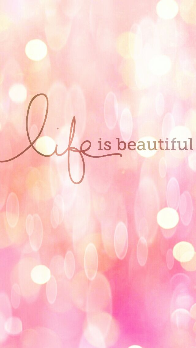 Inspirational Work Quotes Life Is Beautiful Phone