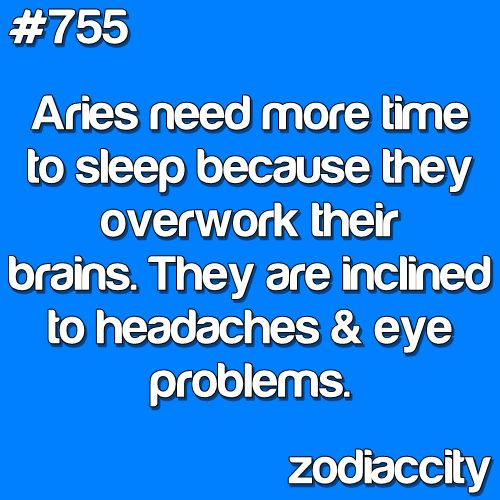 Life Style Quotes : Aries >> amykinz97.tumblr.... >> www ...