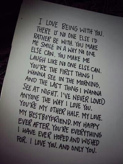 Long Distance Love Quotes Feel Like This With My Boyfriend Love