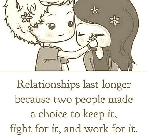 how to make your relationship last longer