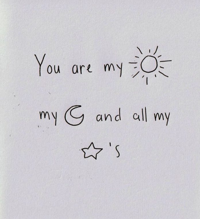 Love Quotes For Her You Are My Everything Even When You Are Not