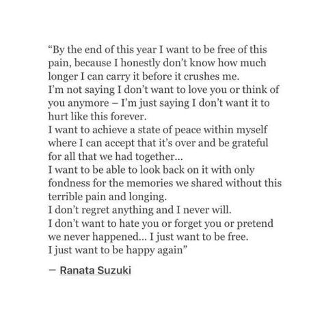 quotes about missing by the end of this year i want to be