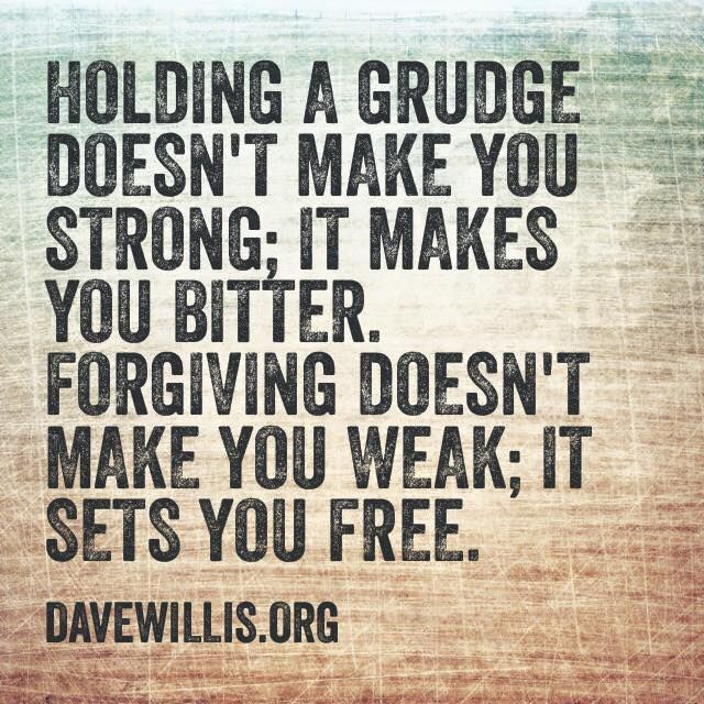 Quotes On Forgiveness Endearing Quotes About Strength  Dave Willis Quote Davewillis Holding A