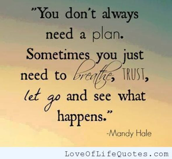 Mandy Hale Quotes Quotes About Strength  Mandy Hale Quote On Needing A Plan .