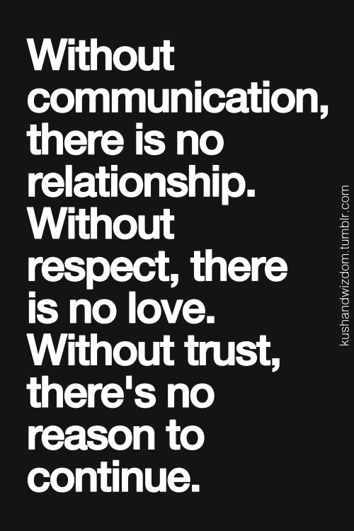 Relationship & Marriage Advice, Quotes And Tips : The basics ...