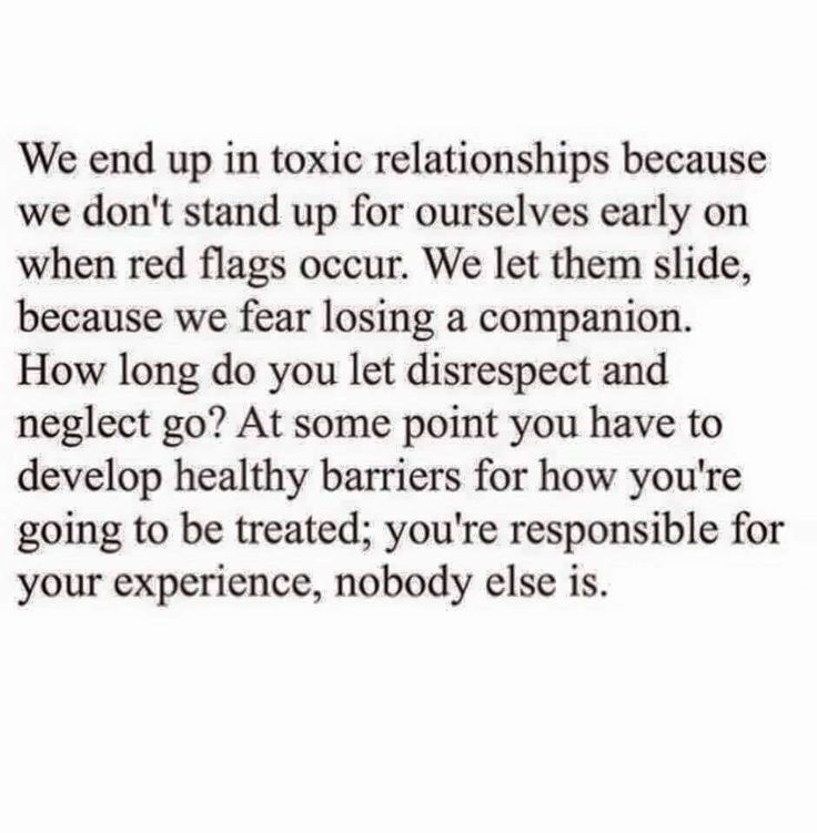 Toxic Relationship Quotes Strength Quotes  We End Up In Toxic Relationships Because We Don .
