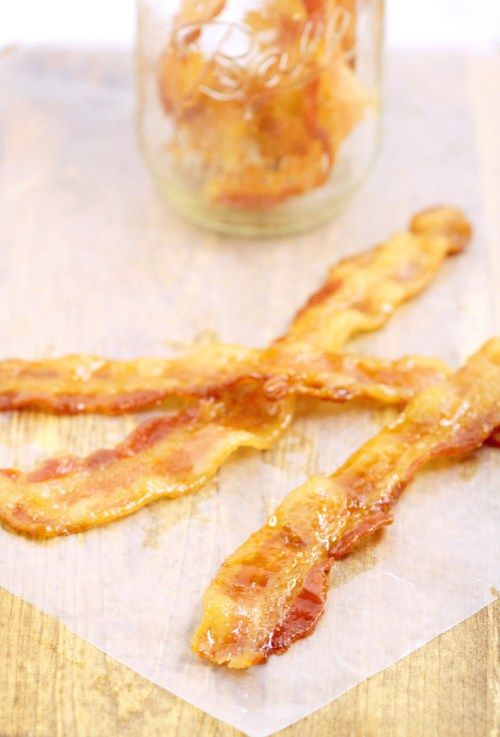 how to cook perfect bacon in your oven