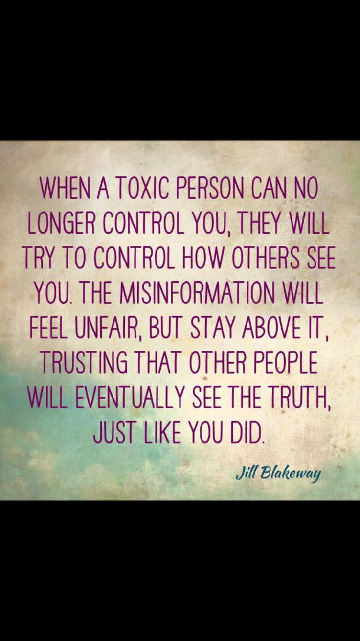 Favorite Quote About Life Work Quotes  Jill Blakeway Nailed It With This Quote About Toxic