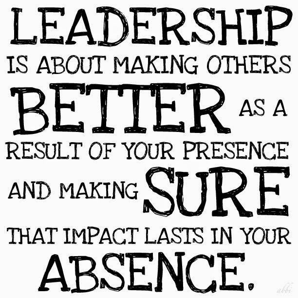 Inspiring Leadership Quotes Awesome Work Quotes  The Compelled Educator 5 Inspiring Leadership