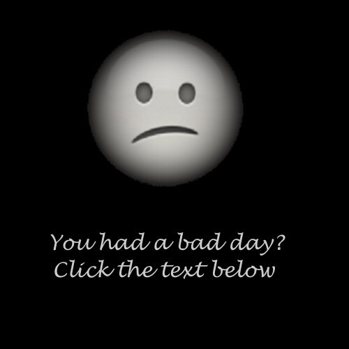 Love Quote Thoughtkickclick Here If You Had A Bad Day Quotess