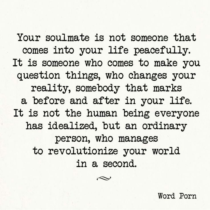Life Style Quotes Soulmate Quotess Bringing You The Best