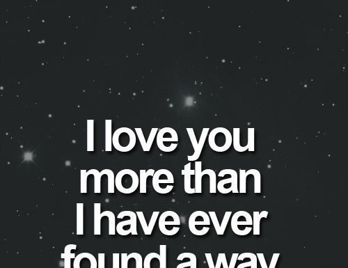 Love Quotes For Her: Happy Valentines Day Quotes For Her Funny Long  Distance Quotes From Loving Husbau2026