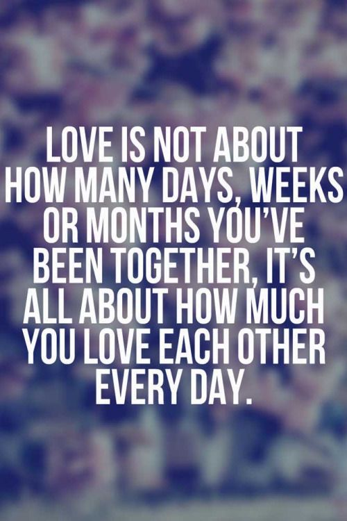 Love quotes for her we have come so far in these past 2 for How to have the best relationship