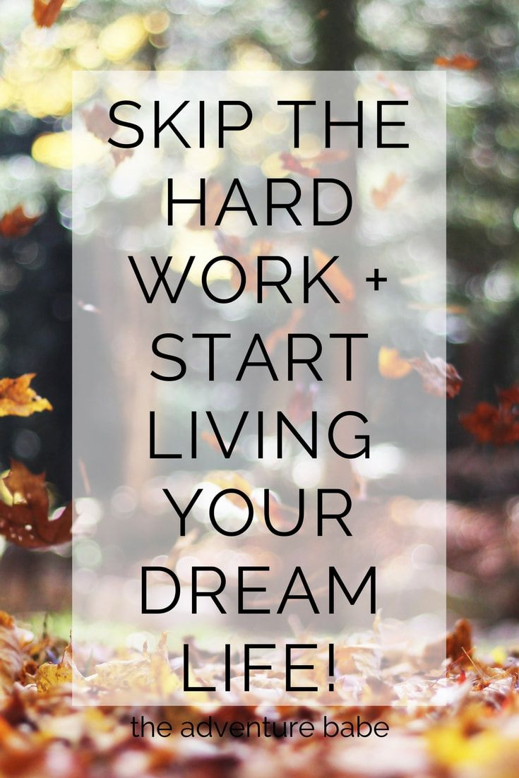 Quotes Hard Work Quotes About Success  Skip The Hard Work  Start Living Your