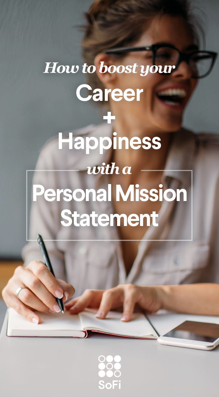 Quotes About Success Why You Need A Personal Mission Statement And
