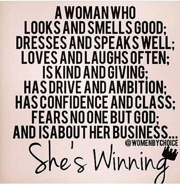 Success Quotes : A woman who - Quotess   Bringing you the ...