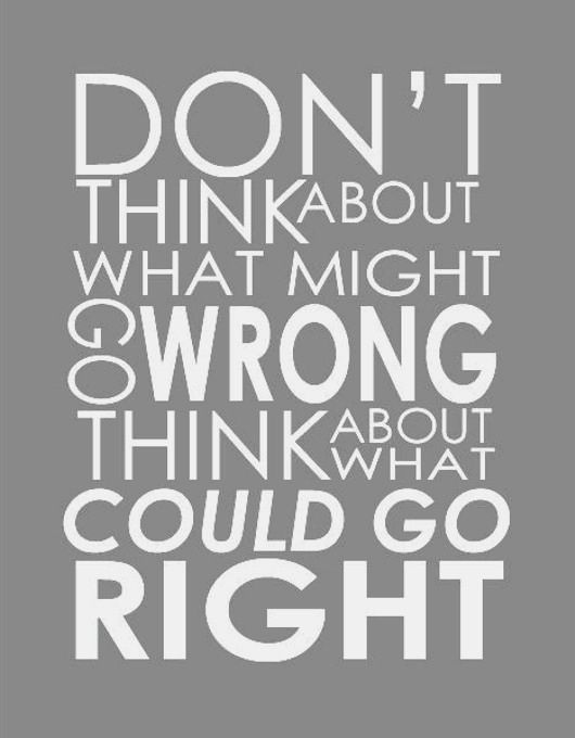 Quotes About Positive Thinking Cool Positive Quotes  Fabulishinspirationquotedon'taboutwhat