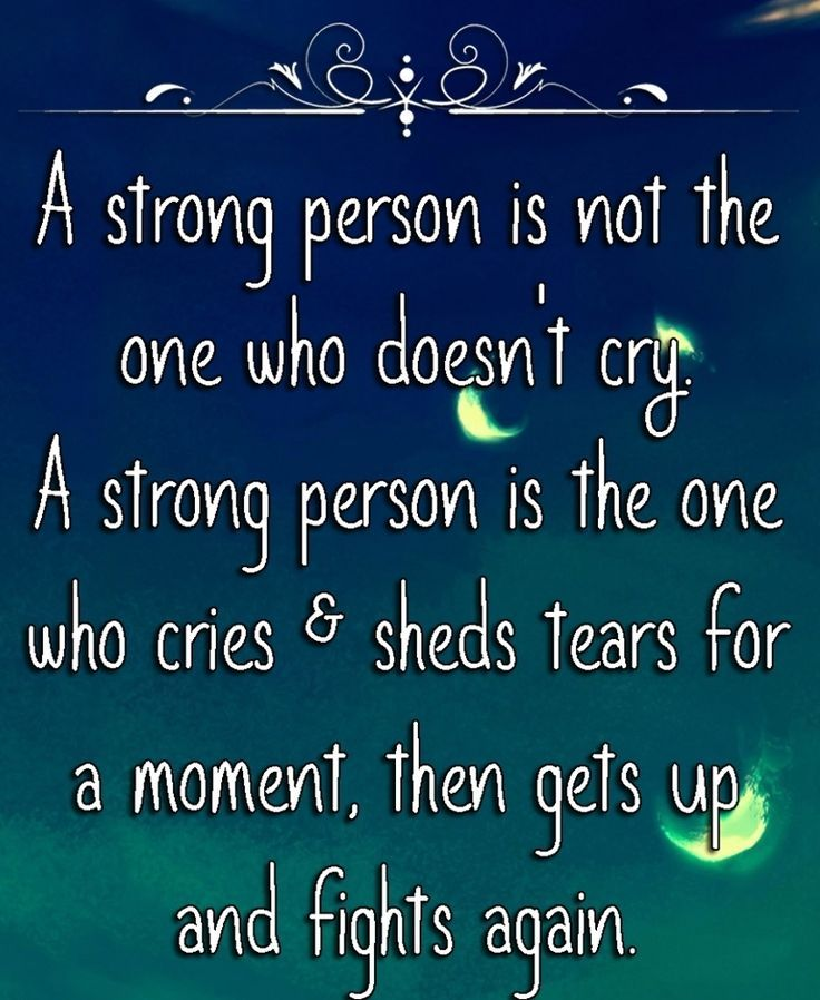 Positive Quotes Keep Fighting Wheter Anyone Else Can See It Or
