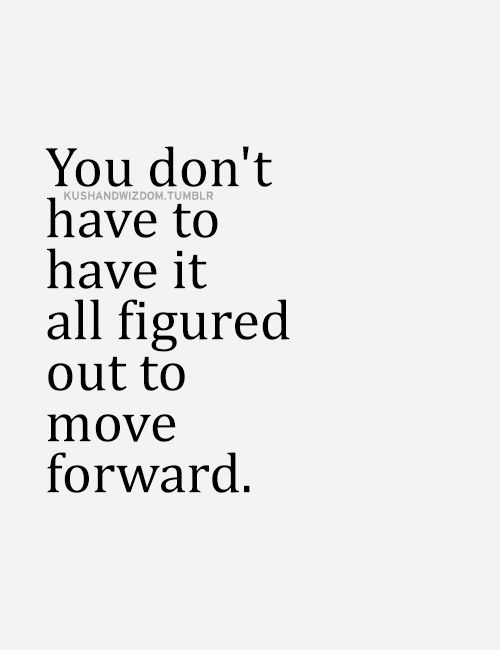 Quotes about Success : Just move. (via Drama Queen Workshops ...