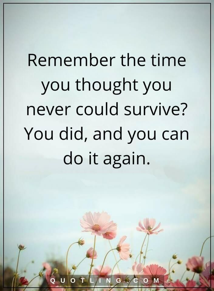 Strength Quotes : Emeli, remember last year when you thought your ...