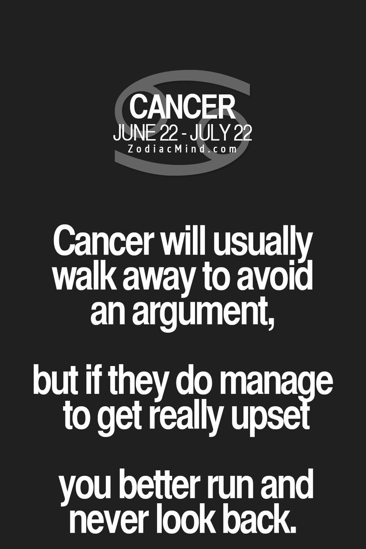 Strength Quotes : Change Zodiac Sign Cancer to Cancer Free