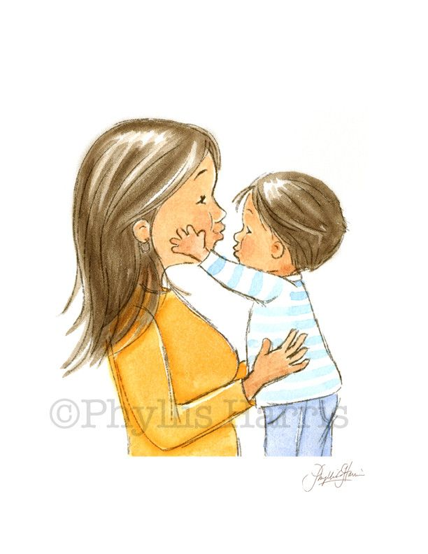 Love Quotes For Her There Is Nothing Like A Mother S Love For Her