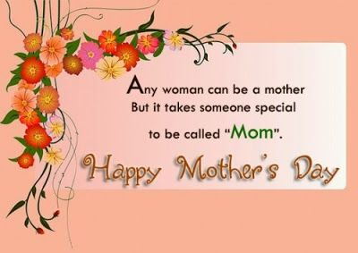 Mother\'s Day Quotes : Happy mothers day cards quotes 2017 ...