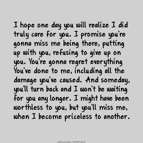 Quotes about Missing : You\'ll miss me... #quotes - Quotess ...