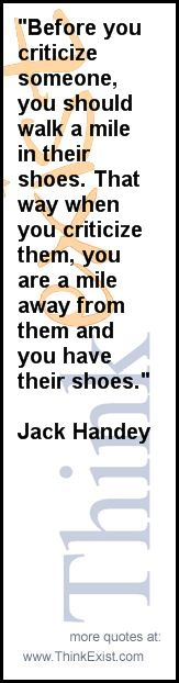 Quotes about Missing : I miss quoting Jack Handy with my ...