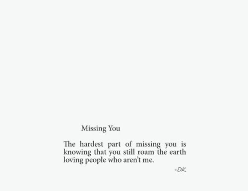 Quotes About Missing 50 Heart Touching Sad Quotes That Will Make