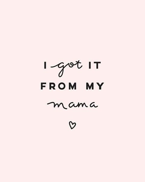 Mothers Day Quotes All That I Am Or Ever Hope To Be I Owe To My