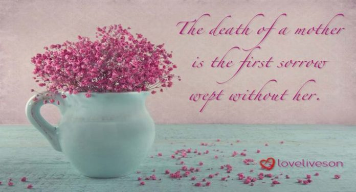 mother s day quotes a mother s day quote by an unknown author
