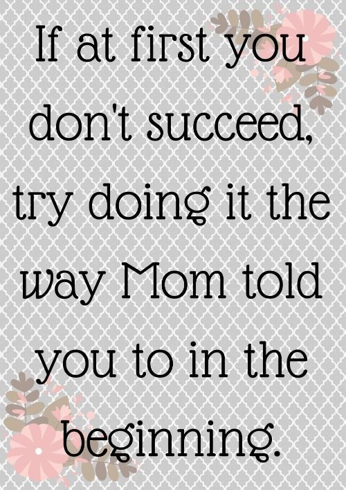 Mother\'s Day Quotes : Motherhood Inspiration - Quotes About ...