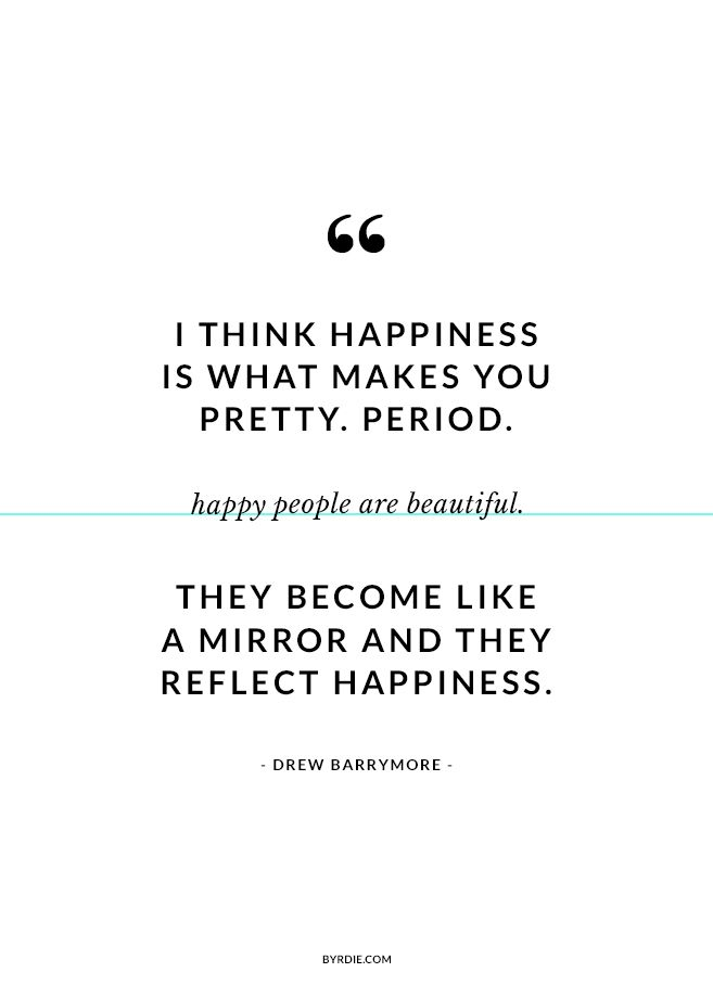 Quotes about Happiness : \