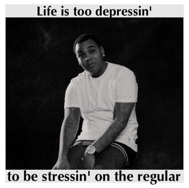 Strength Quotes Kevin Gates Quotess Bringing You The