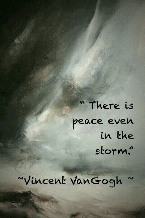 Strength Quotes Quote Vincent Van Gogh Quotess