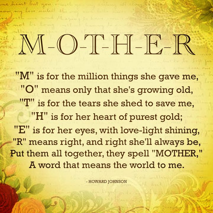 mother s day quotes mother quotes quote mom mother family quote