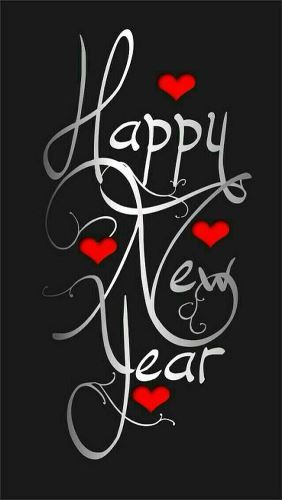 New Year S Quotes 2019 New Years Eve Iphone Wallpapers